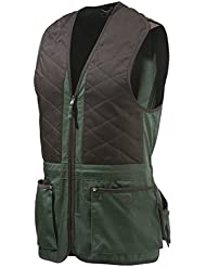 Beretta Messieurs Trap Cotton Gilet de