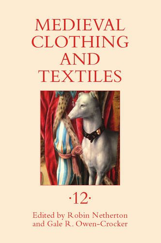 Medieval Clothing and Textiles 1...