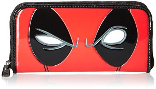 marvel-deadpool-eyes-zip-around-wallet-red-one-size