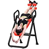 DLJ Home Inversion Equipment Inversionstabelle Haushaltstraktor erhöht weibliches Back-up Yoga Stretching
