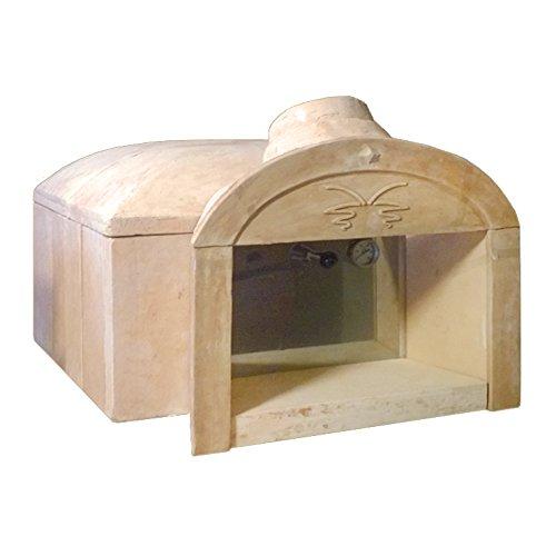 Fiesoli Arte Wood-Fired Oven Model 70