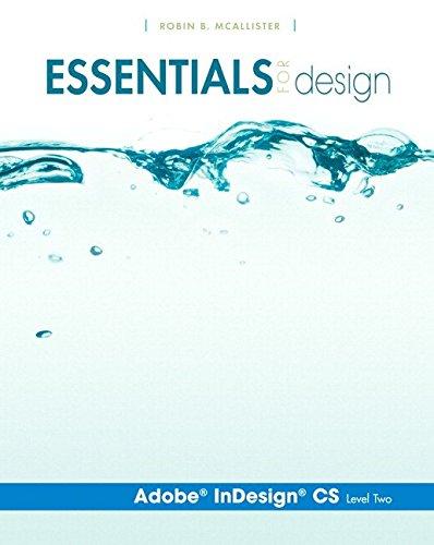 Libro de Adobe InDesign