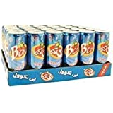 B Cola Soft Drink, 30 X 250ml - Pack of 1