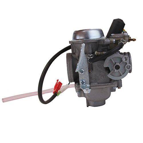 Carburatore-GY6-250cc-Carb-30-Millimetri-Ciclomotore-Scooter-Go-Kart-Jcl-Kinroad-Roketa