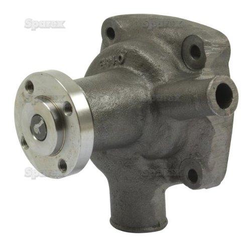 S.63063/63066 - Wasserpumpe, Motor: D208, D226.3, TD226.4, D226.6, D227.4 (6) - Motorenkühlung - Traktoren-Wasserpumpe