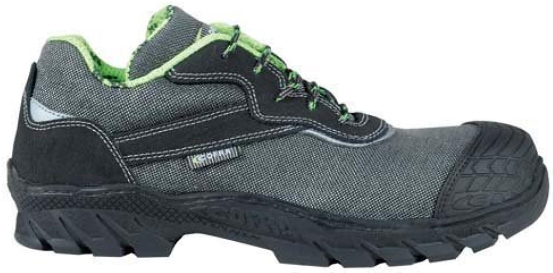 Cofra 17661 – 000.w47 zapatos,vereina, tamaño 12, color gris