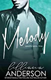 Melody: standalone rock star romance (Beautiful Book 3) (English Edition)