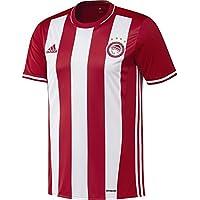 adidas Olympiacos FC H JSY - Camiseta 1ª Equipación Olympiacos FC 2015/2016 Hombre