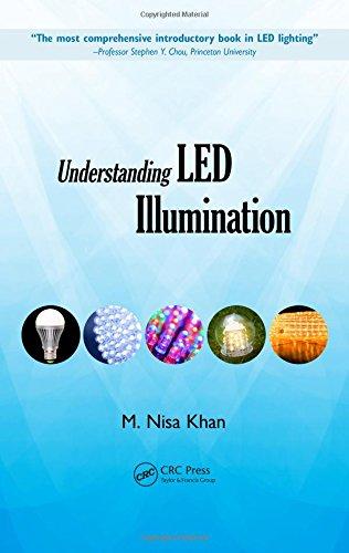 Understanding LED Illumination por M. Nisa Khan