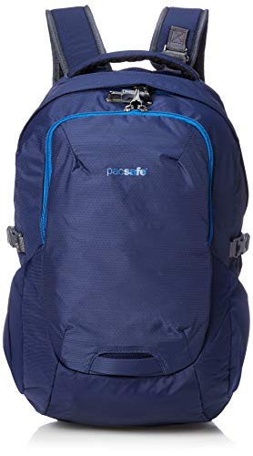 Pacsafe Venturesafe 25L G3 Backpack Tasche, Lakeside Blue, M (Dollar Tree Rucksäcke)