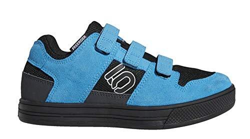 adidas Five Ten Kids MTB-Schuhe Freerider VCS Schwarz Gr. 28.5