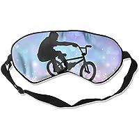 BMX Racing 99% Eyeshade Blinders Sleeping Eye Patch Eye Mask Blindfold For Travel Insomnia Meditation preisvergleich bei billige-tabletten.eu