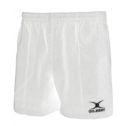 GILBERT Kiwi Pro Herren Shorts Weiß - weiß