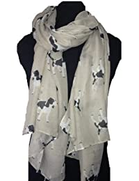Spaniel dog scarf Lovely soft scarf