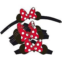 Minnie Mouse - 6 orejitas (Verbetena 014000300)
