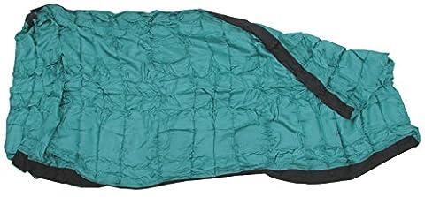 Sea To Summit Silk Stretch Panel Standard Rectangular Sleeping Bag
