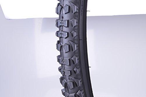 Filmer 45.340 Fahrraddecke / Fahrrad Reifen 26 x 1,95 MTB Stollenprofil