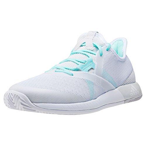 the latest 9e6bc 20efc adidas Adizero Defiant Bounce W, Zapatillas de Tenis para Mujer,  FtwblaGriuno,