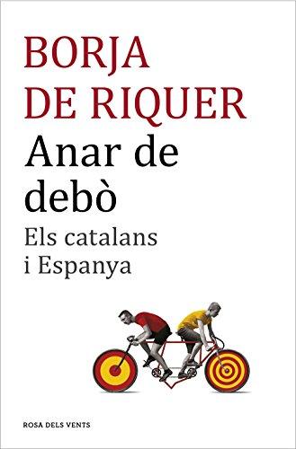 Resultat d'imatges de anar de debò els catalans i espanya