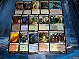 100 Magic the Gathering Non-Basic/Special Lands-- MTG Bulk Mixed Lot Collection by Magic: the Gathering