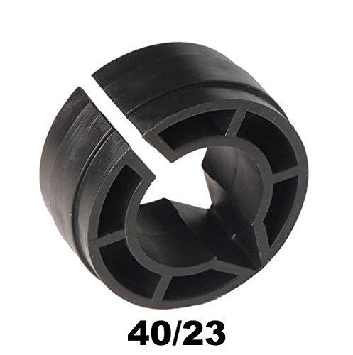 EGB Monoblock Twin LNB-Adapterring 23/40 mm SAD23-40