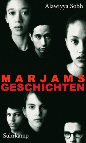 Marjams Geschichten: Roman