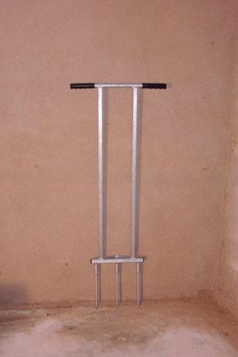 bio beche type grelinette 3 dents