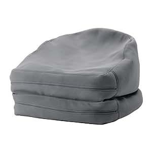 Ikea bussan poltrona sacco arancione poltrona relax da - Sacco poltrona ikea ...