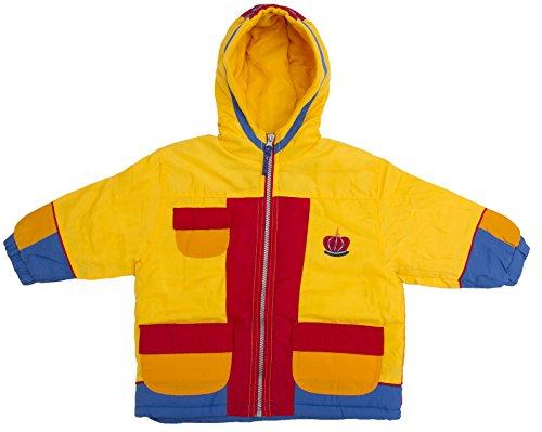 brubaker-giacca-da-bambino-unisex-con-strisce-riflettenti-dupont-dual-action-rivestimento-giallo-tag