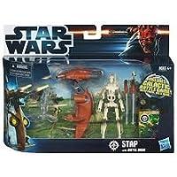 Star Wars 37744 Stap con Battle Droid