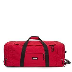 Eastpak Reisetasche LEATHERFACE L, 98 liter, 86.5 x 36.5 x 38 cm, Chuppachop Red (Vorgängermodell)