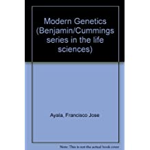 Modern Genetics (Benjamin/Cummings series in the life sciences)