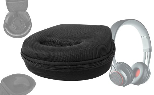 duragadget-hard-eva-storage-case-for-headphones-earbuds-with-compartment-black-for-jabra-revo-wirele