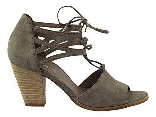 Paul Green , Sandales pour femme gris gris Gris