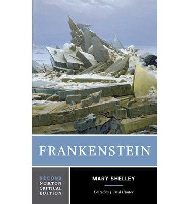 [{ Frankenstein (Norton Critical Editions) By Shelley, Mary Wollstonecraft ( Author ) Dec - 23- 2011 ( Paperback ) } ] (Shelley Frankenstein Norton)