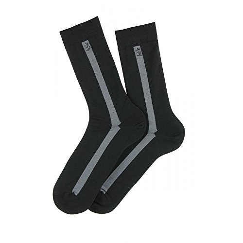 Chaussettes baguette en fil d'écosse