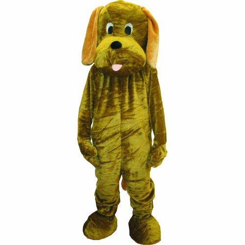 Dress up America Welpenkostüm - (Kostüme Welpen Maskottchen)