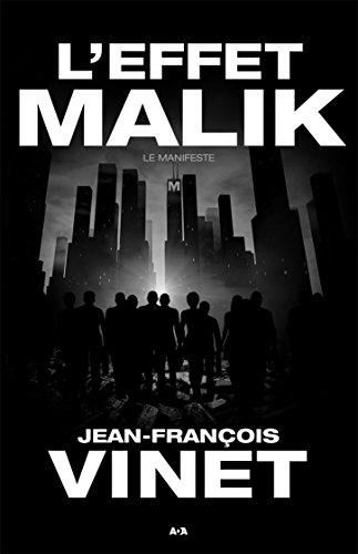 L'effet Malik - (2 Tomes) - Jean-francois Vinet