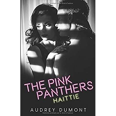 The Pink Panthers: Haittie