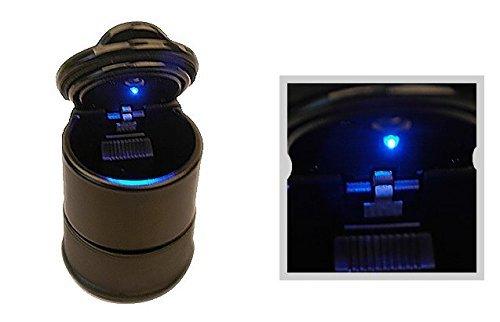 kaifang-car-smokeless-ash-tray-blue-led-cool-light-indicator-travel-auto-cigarette-odor-remover-smok