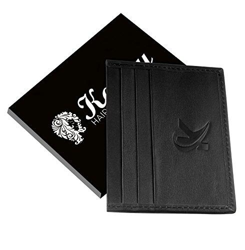 Porte-cartes KANZY porta carte di credito - portafoglio di carta ...