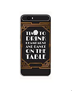 Google Huawei Nexus 6P nkt03 (59) Mobile Case by SSN