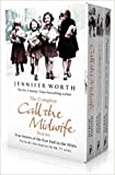 The Complete Call the Midwife Stories: Collection 3 Books Set Call the Midwif...