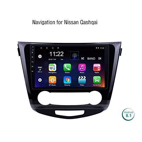 Hahaiyu In Dash Car Radio 2Din Android 8.1 Reproductor
