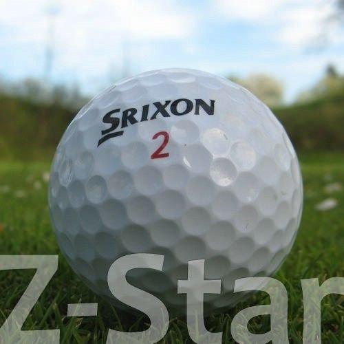 50Srixon Z Star Balles de golf Lake Balls/- de qualité...