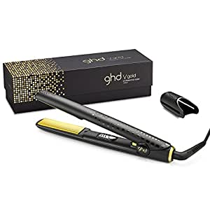 GHD V Gold Classic Styler Piastra per Capelli, 23x90mm