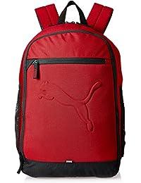 Puma Red Dahlia Laptop Backpack (7358128)