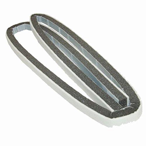 spares2go-tambour-seche-linge-roulement-avant-joint-feutre-pour-fisher-paykel