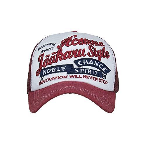 competitive price 59a16 cea5c GCCI Casquette de baseball de loisirs Printemps Été New Sun Hat Shading Cap  Style de mode
