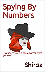 Spying By Numbers: How much trouble can an accountant get into? (Unaccounted Gains Book 2)
